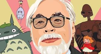 Hayao Miyazaki: Posible retorno en una nueva película para cines