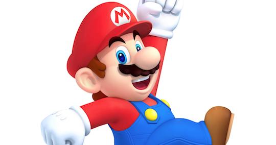 Celebra el mes de Mario con Nintendo eShop