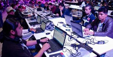 No habrá Campus Party México este 2012