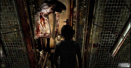 Parche para Silent Hill HD Collection disponible a partir de mañana