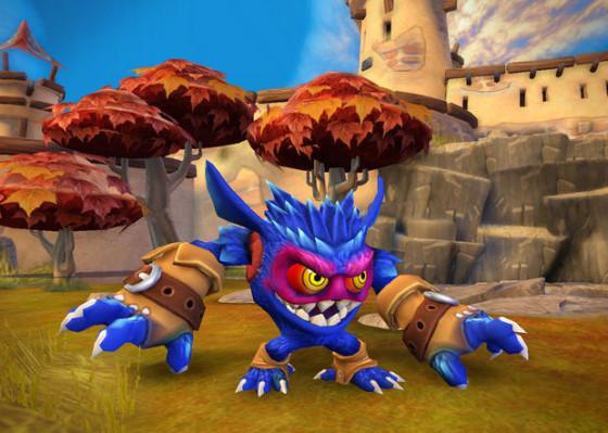Activision confirma fecha de estreno para Skylanders Giants