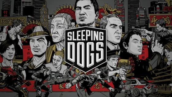 Trailer de estreno de Sleeping Dogs