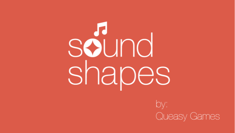 Sound Shapes transforma la música en misiones para los sistemas de entretenimiento PlayStation Vita y PlayStation 3