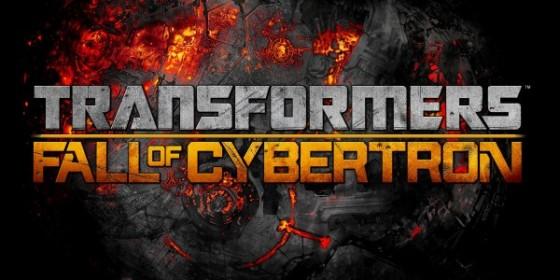 Transformers: Fall of Cybertron, nuevo video de multijugador y personajes