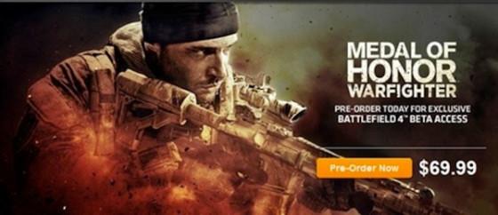 Rumor: Se filtra beta de Battlefield 4