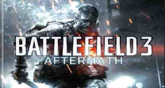 Video: Trailer de estreno de Battlefield 3: Aftermath