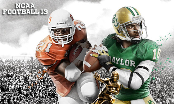 NCAA Football 13 ya disponible
