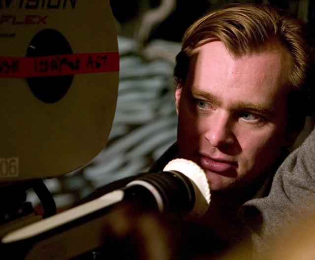 Christopher Nolan niega su participación en la cinta sobre «La Liga de la Justicia»