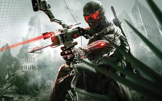 Video: Conoce las nuevas y letales armas de Crysis 3