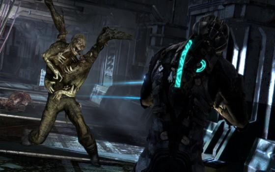 El modo cooperativo de Dead Space 3 se agregó porque el juego «es escalofriante»
