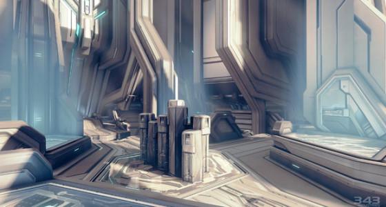 Conoce las especializaciones en Halo 4