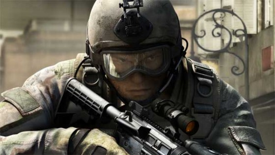 EA confirma Battlefield 4