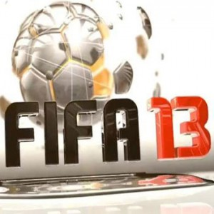 Nuevo video de gameplay de FIFA 13