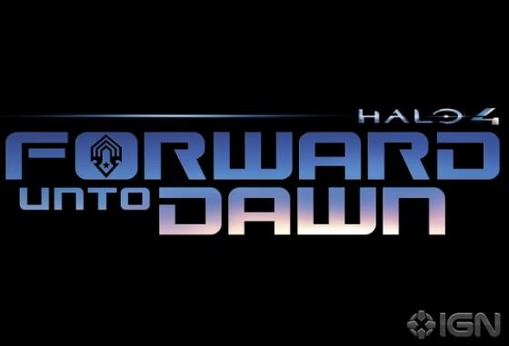 Nuevo video de Halo 4: Forward Unto Dawn revela al escuadrón