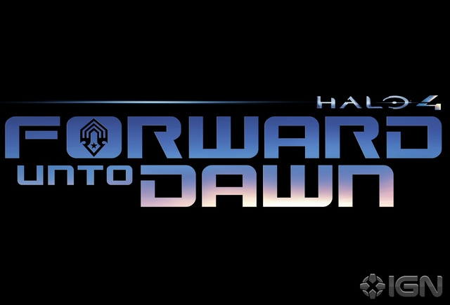 Nuevo video de Halo 4: Forward Unto Dawn revela al escuadrón