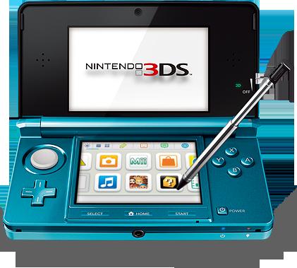 Nintendo 3DS llega a cinco millones de unidades vendidas en Estados Unidos