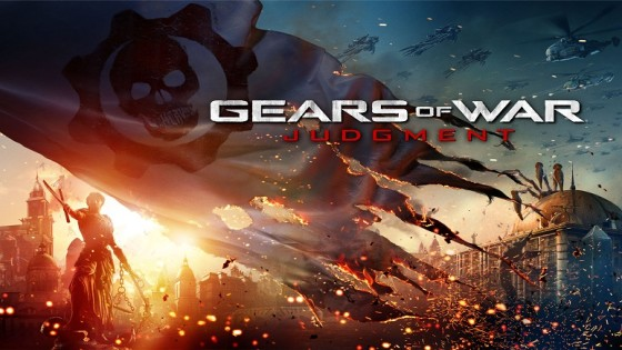 "Enciende la Resistencia con ""Gears of War: Judgment"""