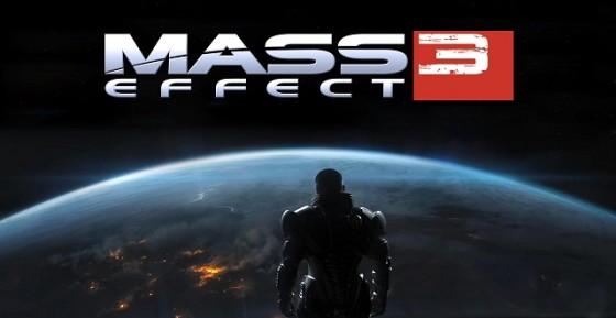 Nuevo parche para Mass Effect 3