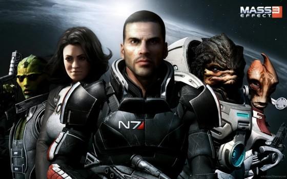 BioWare trabaja en un nuevo DLC para Mass Effect 3