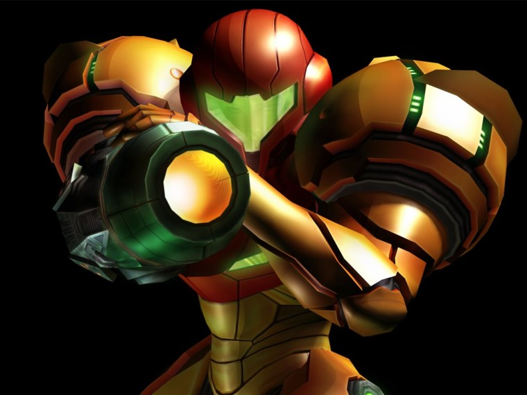 Miyamoto quisiera ver Metroid y Star Fox en el Wii U