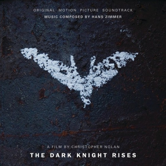 Escucha GRATIS el soundtrack completo de The Dark Knight Rises
