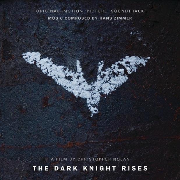 Escucha GRATIS el soundtrack completo de The Dark Knight Rises