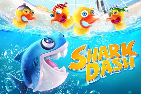 Gameloft se une a la protección de los tiburones