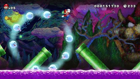New Super Mario Bros. U «será mejor que New Super Mario Bros. 2», según Satoru Iwata