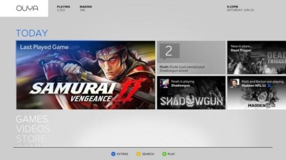 Nueva consola podría hacerle la competencia a Wii U, PlayStation 4 y el nuevo Xbox