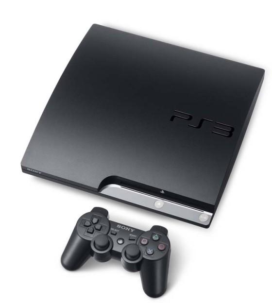 Rumor: Sony registró un nuevo modelo de PlayStation