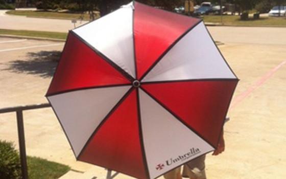 Capcom regalará un paraguas especial en la preventa de Resident Evil 6
