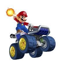 Primer Torneo de Mario Kart 7 en Latinoamérica