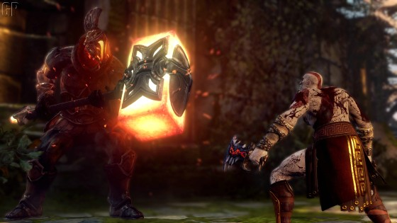 Sony anuncia el beta multijugador de God of War: Ascension