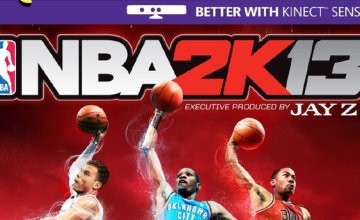 Rumor: Amazon indica que NBA 2K13 podría tener soporte Kinect