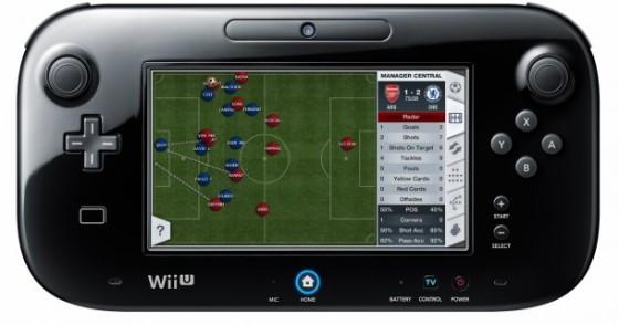 EA anuncia FIFA 13 y Madden NFL 13 para Wii U