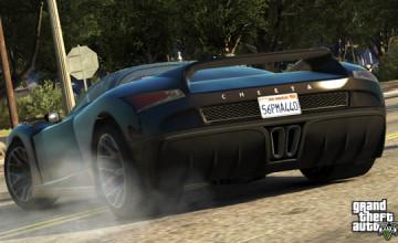 Los jugadores de GTA Online serán recompensados por Rockstar
