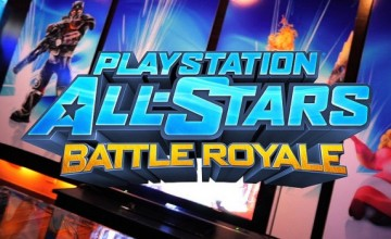 Mira dos nuevos videos de estrategia de PlayStation All-Stars Battle Royale