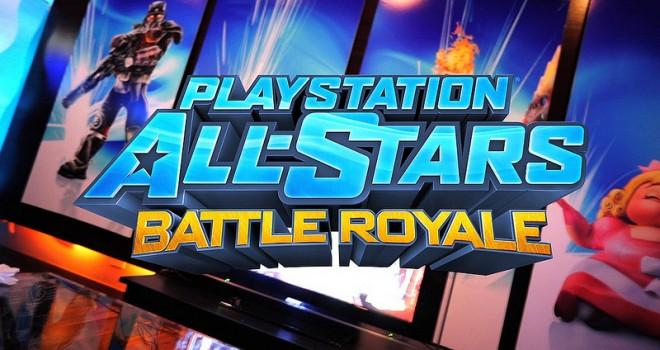 PlayStation All-Stars Battle Royale será compatible con controles tipo arcade
