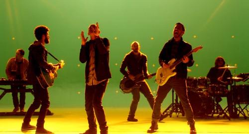 La nueva canción de Linkin Park y Medal of Honor Warfighter