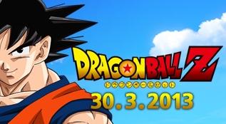 Teaser completo de la nueva película de Dragon Ball Z
