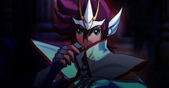 Juego de Saint Seiya Omega para PSP