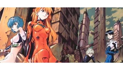 Evangelion: ¿Un tomo más para el final?