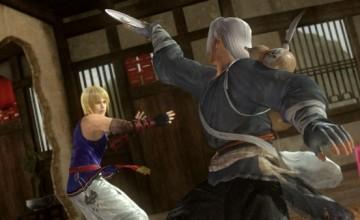 Team Ninja confirmó dos nuevos personajes para Dead or Alive 5
