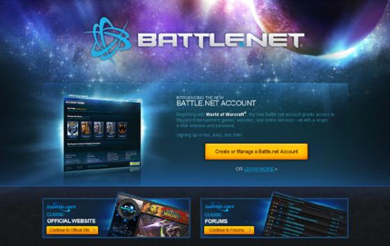 Blizzard Entertainment notifica a sus jugadores de acceso no autorizado a información de cuentas de Battle.net