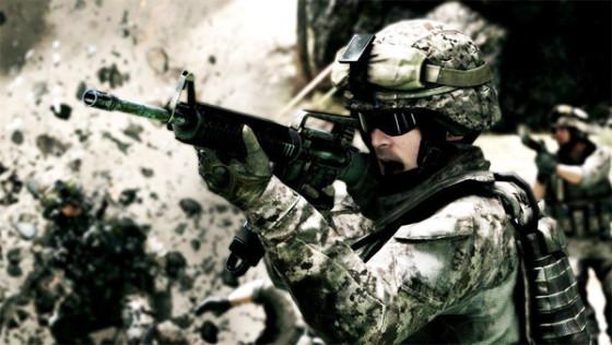 Battlefield 4 estará ambientado en «el mundo moderno»
