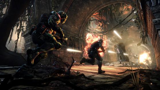 Nuevo trailer de Crysis 3