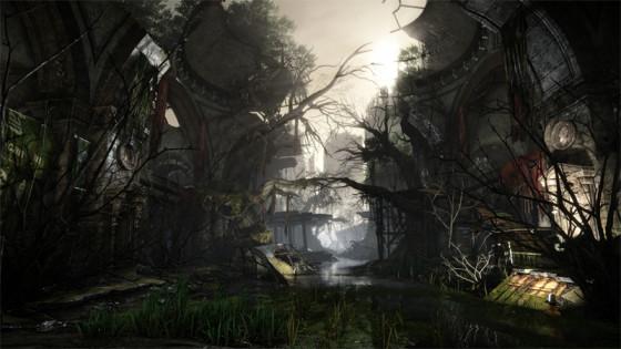 Crytek presentó el nuevo 'Hunter Mode' para Crysis 3
