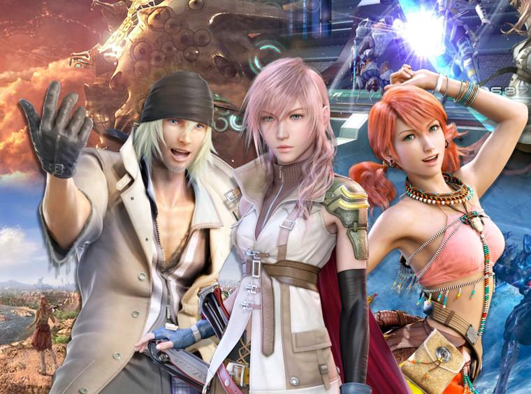 Rumor: Final Fantasy XIII-3 podría presentarse el 1 de septiembre