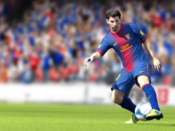 Trailer de FIFA 13 para Gamescom