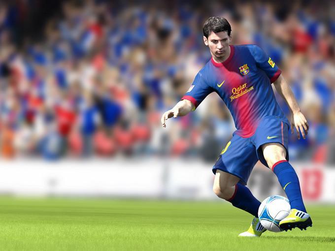 FIFA 13 vende más de 4.5 millones de copias en 5 días